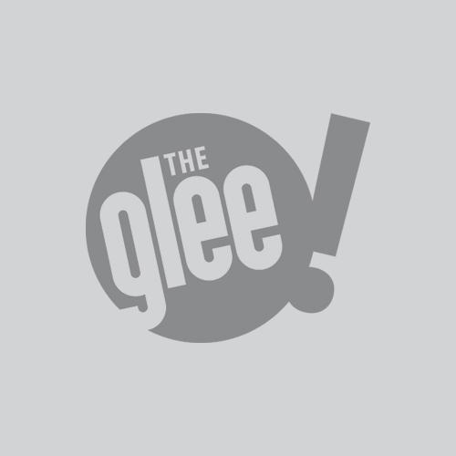 Glee-Logo